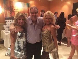 Merlinos Fundraiser Boca 2015